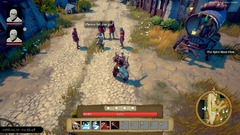 Gamescom 2019 - Aperçu de Project Witchstone