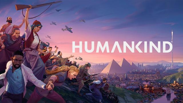 Images de Humankind