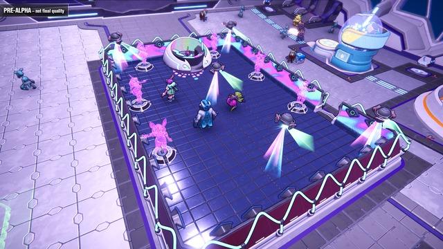 SpaceBaseStartopia Pre Alpha GC19 Screens6