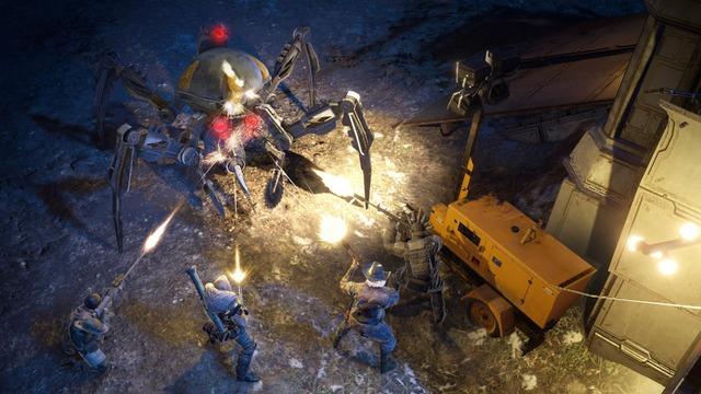 2Wasteland 3 Gamescom 2019   Full Force