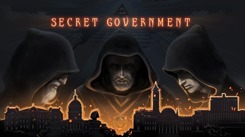 Secret Government - Gamescom 2019 - Aperçu de Secret Government