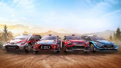 Interview de Alain Jarniou, Game Director, pour la sortie de WRC 8
