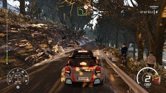 Test de WRC 8 - Le retour d'un ancien champion - Mise à jour du 26.11.2019 : test technique de la version Switch
