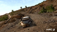 Test de WRC 8 - Le retour d'un ancien champion