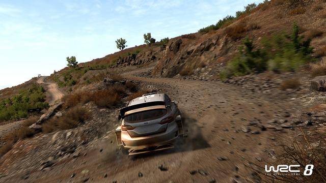 Image de WRC 8