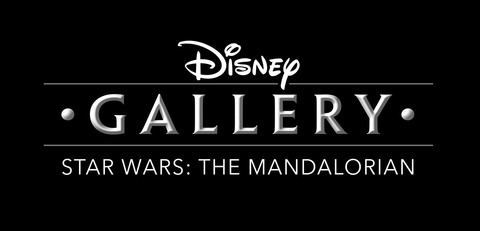 The Mandalorian - Disney Gallery: The Mandalorian s'annonce sur Disney+