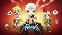 Ragnarok Online de nouveau disponible en Europe - en version Revo-Classic
