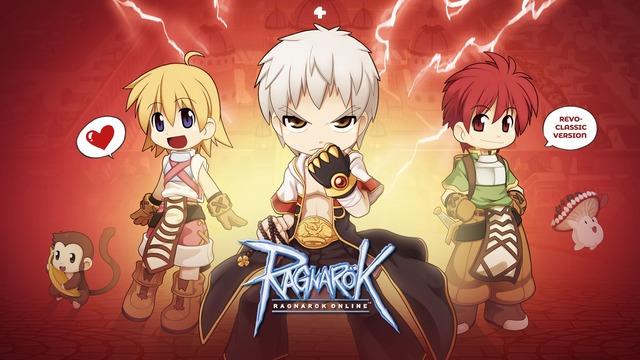 Image de Ragnarok Online