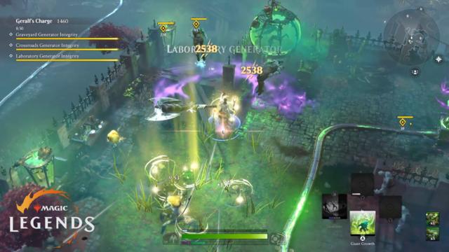 MagicLegends PreviewEvent Screenshot Gavony 01Moyen