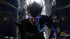 Quels MMORPG attendre en 2020 et au-delà : Magic: Legends