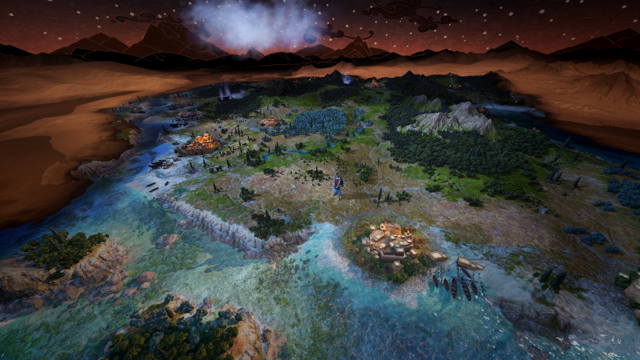 Images d'A Total War Saga: Troy