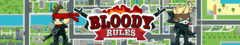 Aperçu de Bloody Rules, un jeu via navigateur made in France