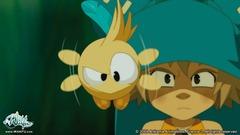 Série d'animation Wakfu
