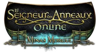 Le Seigneur des Anneaux Online: Minas Morgul