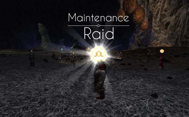 Raid Remmorchant - Arachne