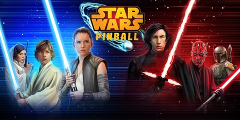 Star Wars Pinball - Test de Star Wars Pinball - Extra balls