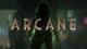 Série d'animation Arcane