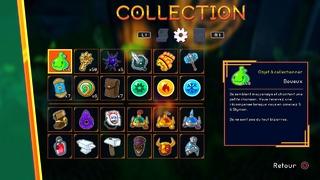 Les adeptes des objets à collectionner seront ravis ;)