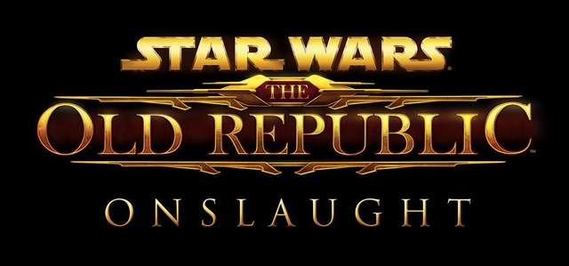 Image de Star Wars The Old Republic: Onslaught