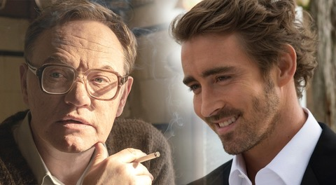 Fondation - Lee Pace et Jared Harris rejoignent la distribution de la série Fondation