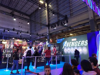 Playstation - Avengers