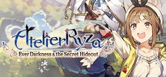 Test de Atelier Ryza: Ever Darkness & the Secret Hideout - Alchimie mon amie