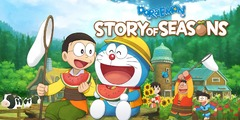 Test de Doraemon Story of Seasons - La théorie du farming