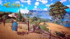 Le MMORPG mobile Ni no Kuni: Cross Worlds lance son site officiel