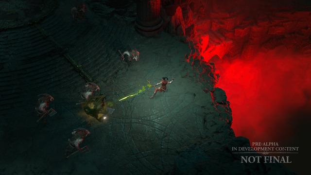Images de Diablo IV
