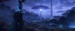 Shadowlands Launch Trailer Still Ardenweald 4KMoyen
