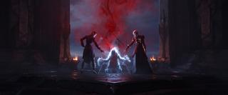 Shadowlands Launch Trailer Still Revendreth 4KMoyen