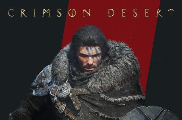 Images de Crimson Desert