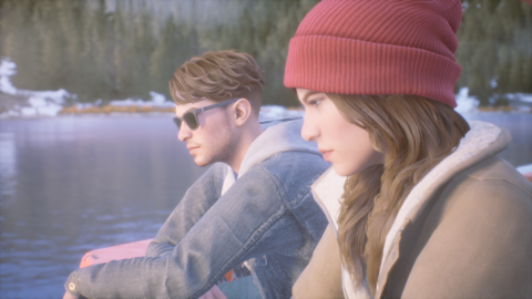 Tell Me Why - Test de Tell Me Why - Le digne héritier de Life is Strange