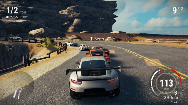 Images de Gear.Club Unlimited 2 Porsche Edition