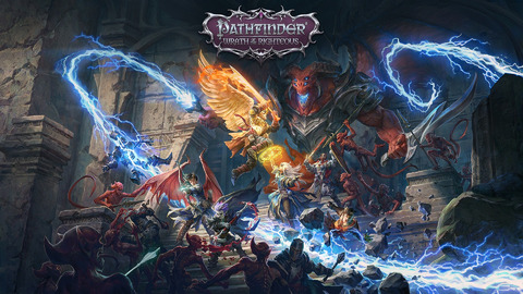 Pathfinder: Wrath of the Righteous - Date de sortie et Aperçu de Pathfinder : Wrath of the Righteous - Une Croisade prometteuse