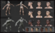 Personnalisation des avatars