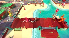 Temtem se lancera sur PlayStation 5, Xbox Series X et Switch en 2021