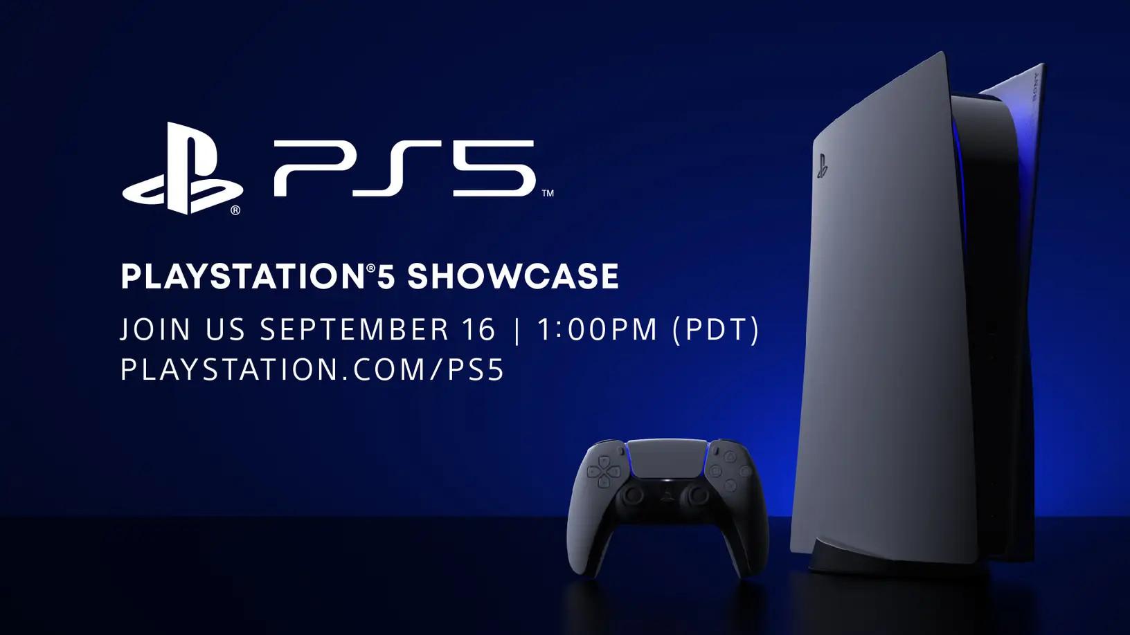 PS5 : Un événement