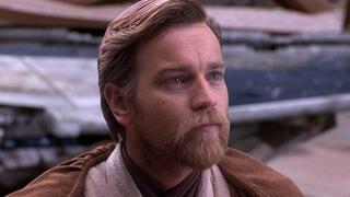 Ewan McGregor (Obi-Wan Kenobi)