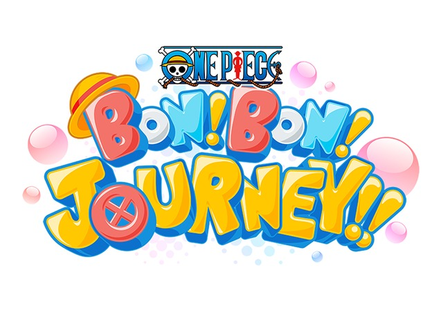 Image d'One Piece Bon! Bon! Journey!!