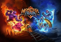 Test de Monster Train - Railroad to Hell