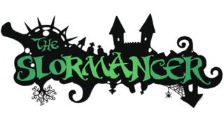 Logo slormancer modern