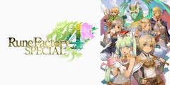 Test de Rune Factory 4 Special - Mon jardin secret
