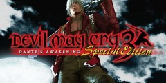 Test de Devil May Cry 3 : Special Edition - Les yeux qui pleurent