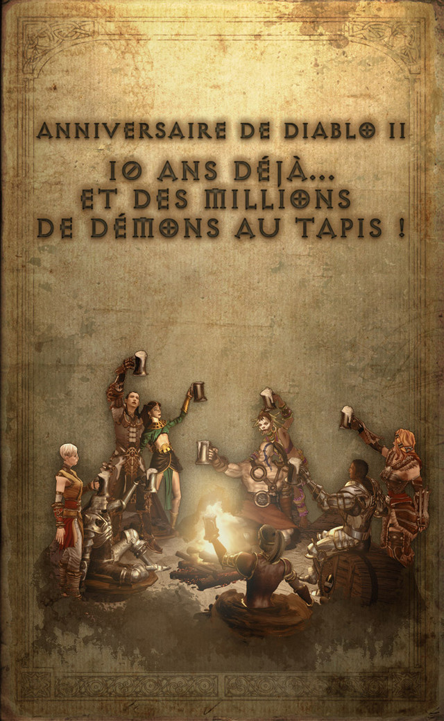 Image de Diablo II