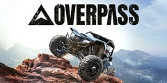 Test de Overpass - Buggy contre obstacles
