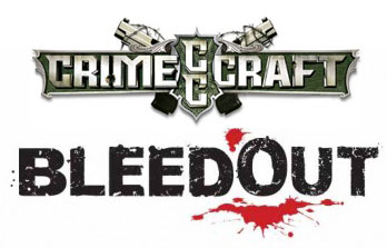 CrimeCraft - BleedOut