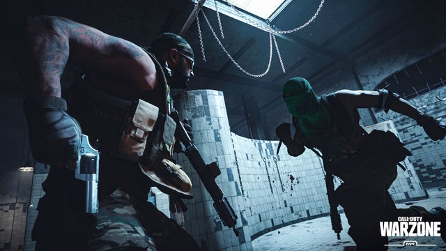 Images de Call of Duty: Warzone