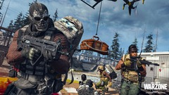 Activision prépare le lancement de son Battle Royale free-to-play Call of Duty: Warzone