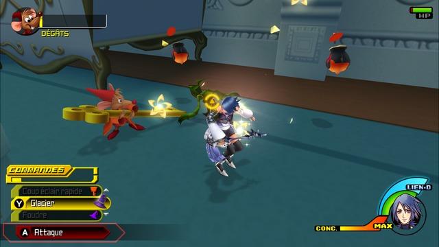 Images de Kingdom Hearts: HD 1.5 + 2.5 ReMIX